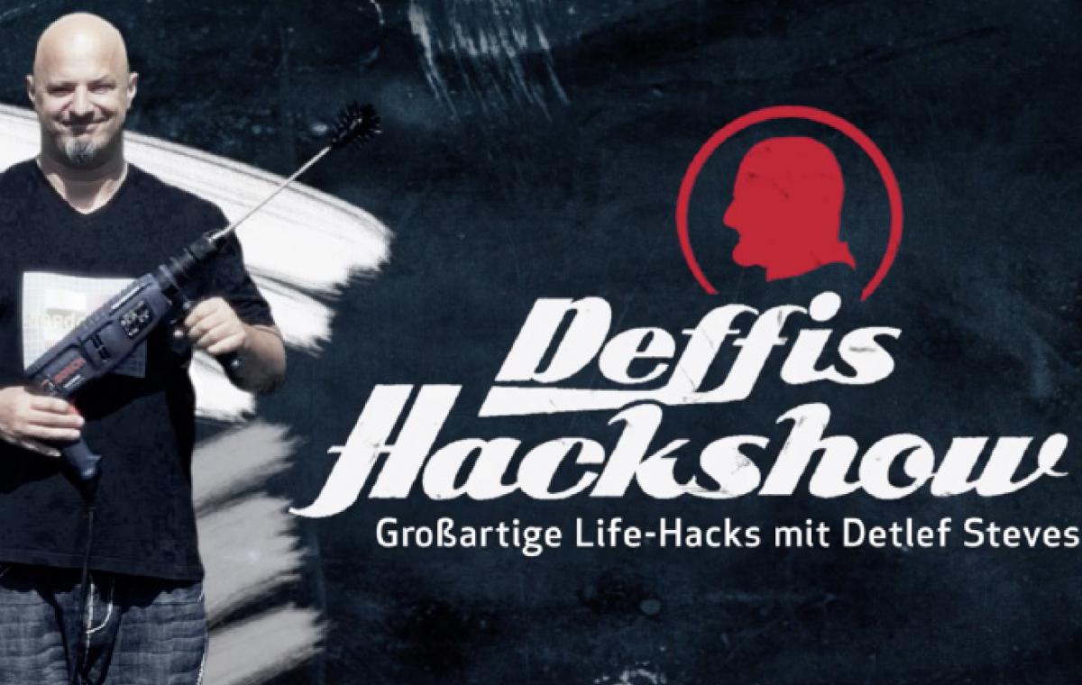 Deffis Hackshow